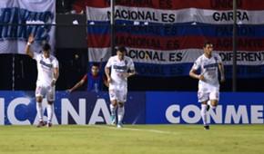 Nacional Sudamericana