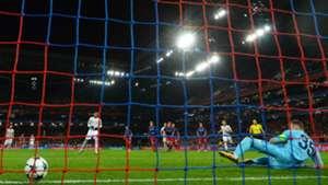Man Utd penalty