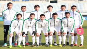 Indonesia U-19 - Grup F Pra Piala Asia 2018