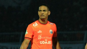 Renan da Silva - Persija Jakarta