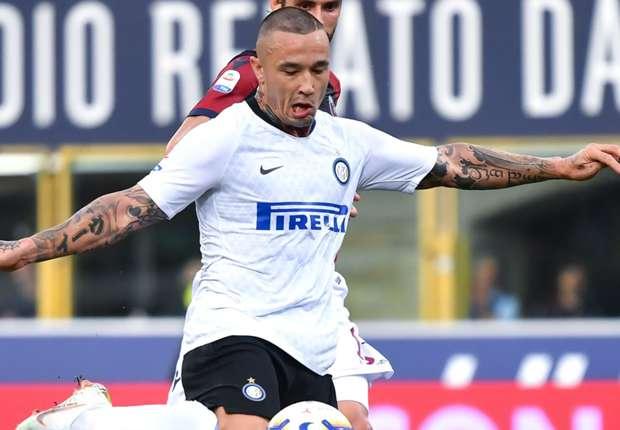 Bologne-Inter 0-3, premier succès pour l'Inter