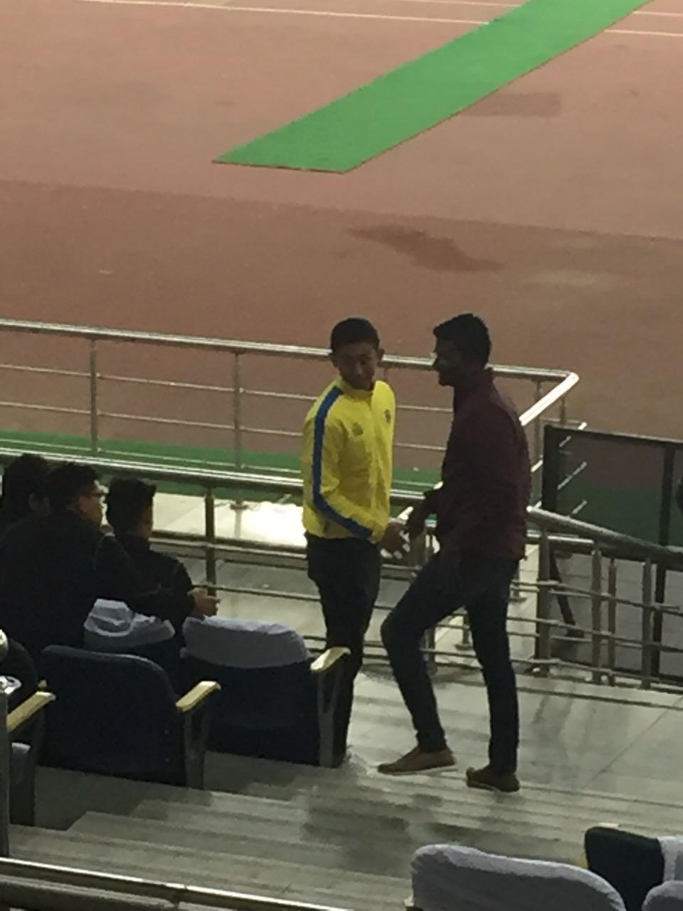 Dheeraj Singh Kerala Blasters Delhi