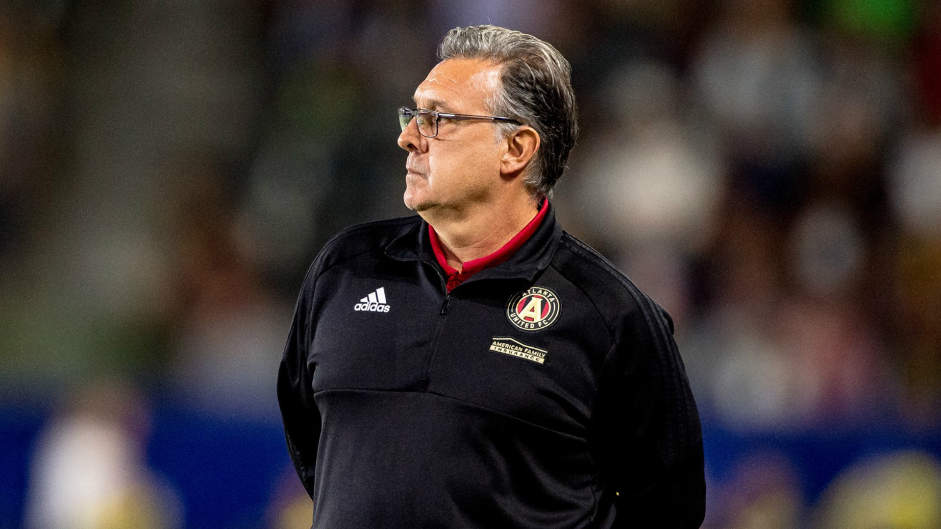 Tata Martino MLS Atlanta United 06112018