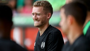 Andre Schürrle Fulham 28072018
