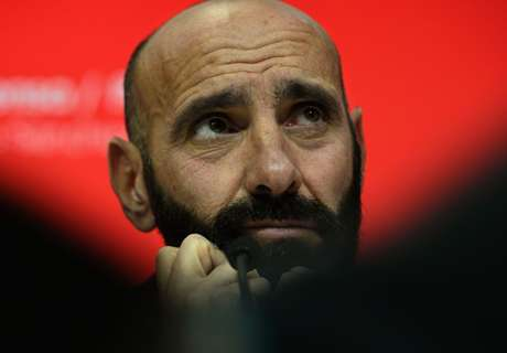 'I gave him 100% control!' - Roma president hits back at Monchi