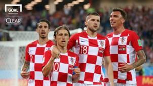 Modric | Croácia | 2018