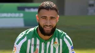 Nabil Fekir Real Betis 2019-20