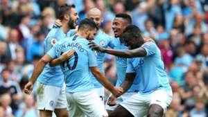 Manchester City Huddersfield Town