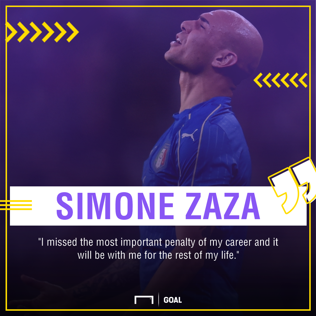 Simone Zaza Penalty PS
