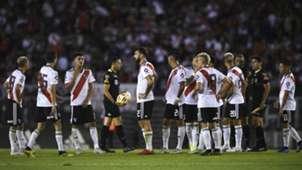River Plate Defensa y Justicia Superliga 19012019