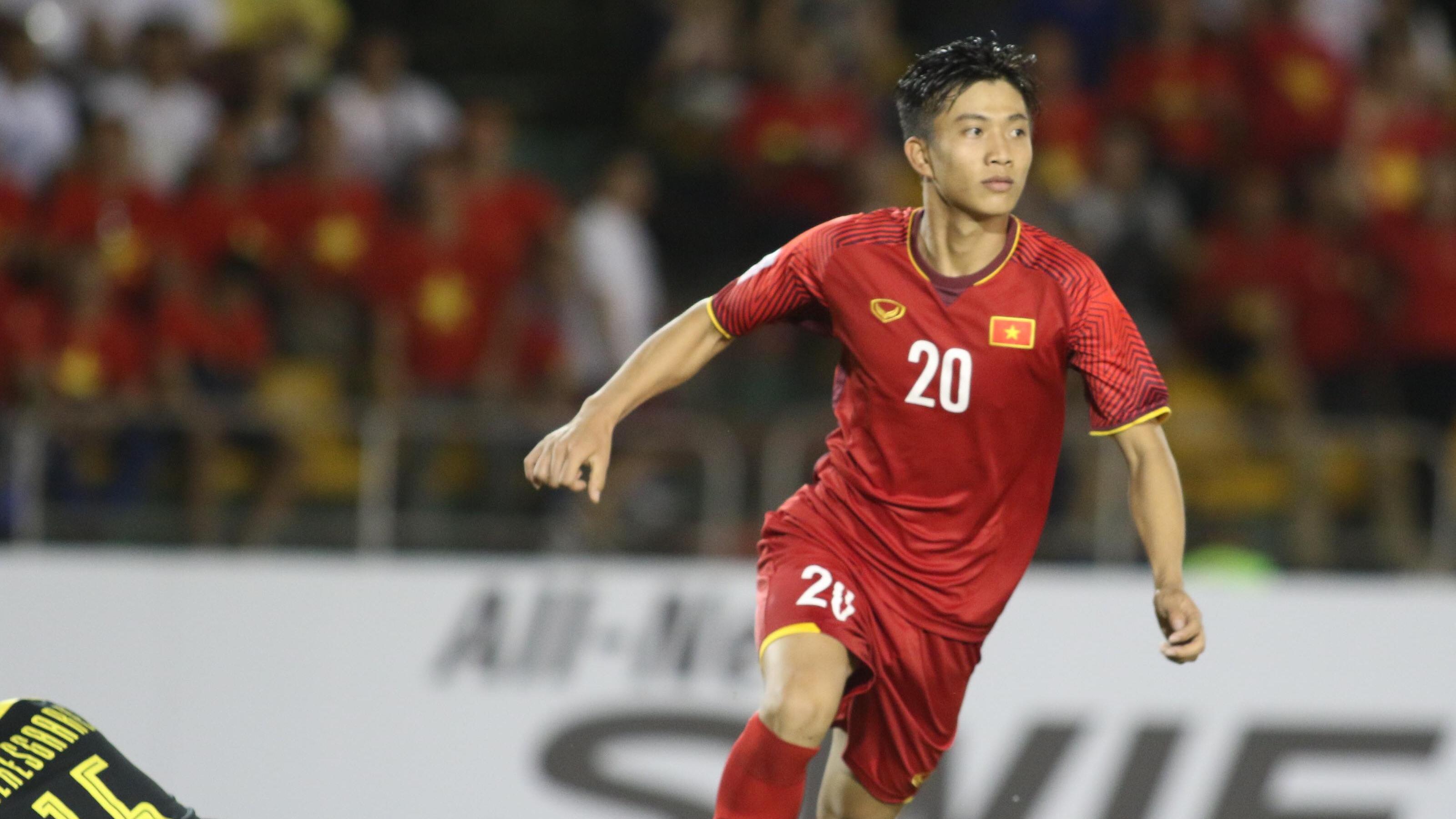 Phan Văn Đức Philippines vs Việt Nam AFF Suzuki Cup 2018 (3)