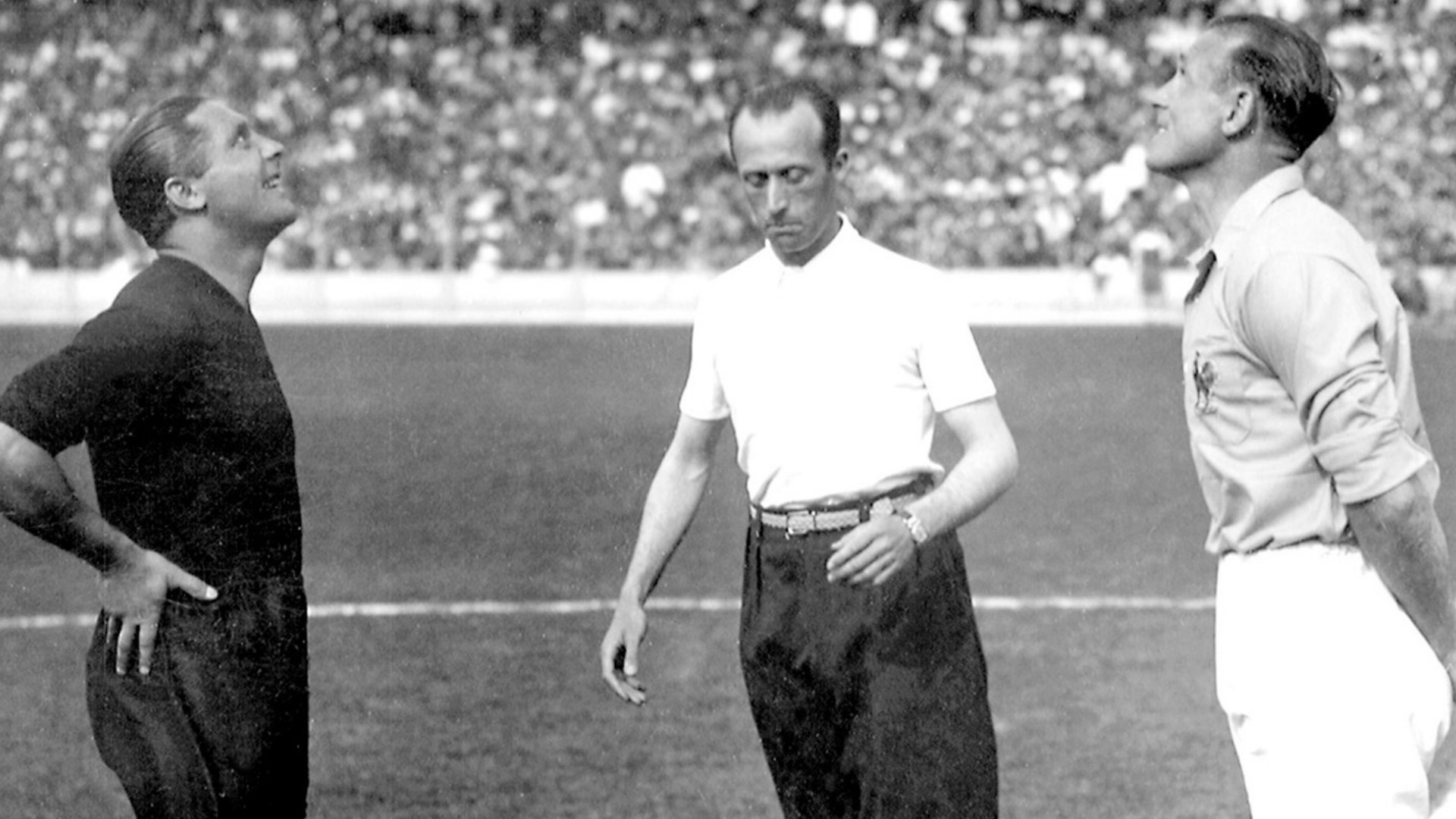 Itália França Copa do Mundo 1938 08 11 2017