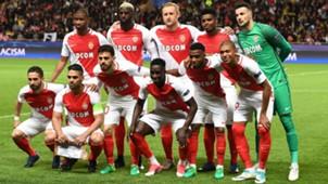AS Monaco, CL Monaco-Dortmund, 23042017