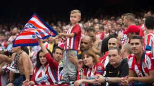 Last game at Vicente Calderon Atletico Madrid Athletic Bilbao LaLiga 21052017