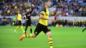 Cristian Pulisic Borussia Dortmund 22052018