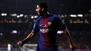 Luis Suarez Barcelona Copa del Rey