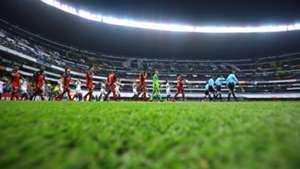 América vs Xolos Liga MX 2018