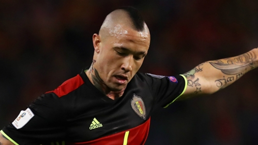 Belgium World Cup squad: Radja Nainggolan left out for Russia 2018 | Goal.com