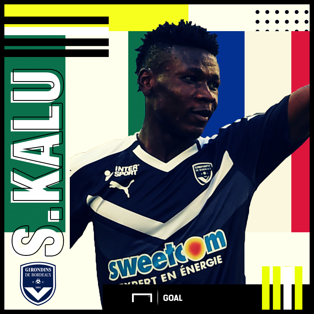 French Connection kalu GFX