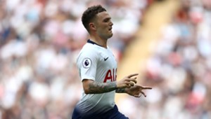 Kieran Trippier Spurs 18082018