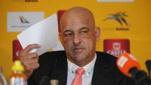 Owen Da Gama Bafana Bafana 23032017