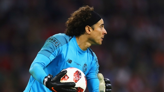 eb90866da61 El Tri news: Mexico's Guillermo Ochoa eyes a return to La Liga ...