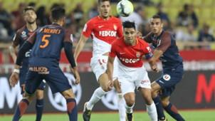 Radamel Falcao Monaco 29092017