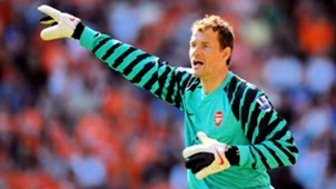 Jens Lehmann Arsenal Premier League