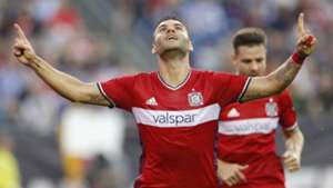 Nemanja Nikolic Chicago Fire