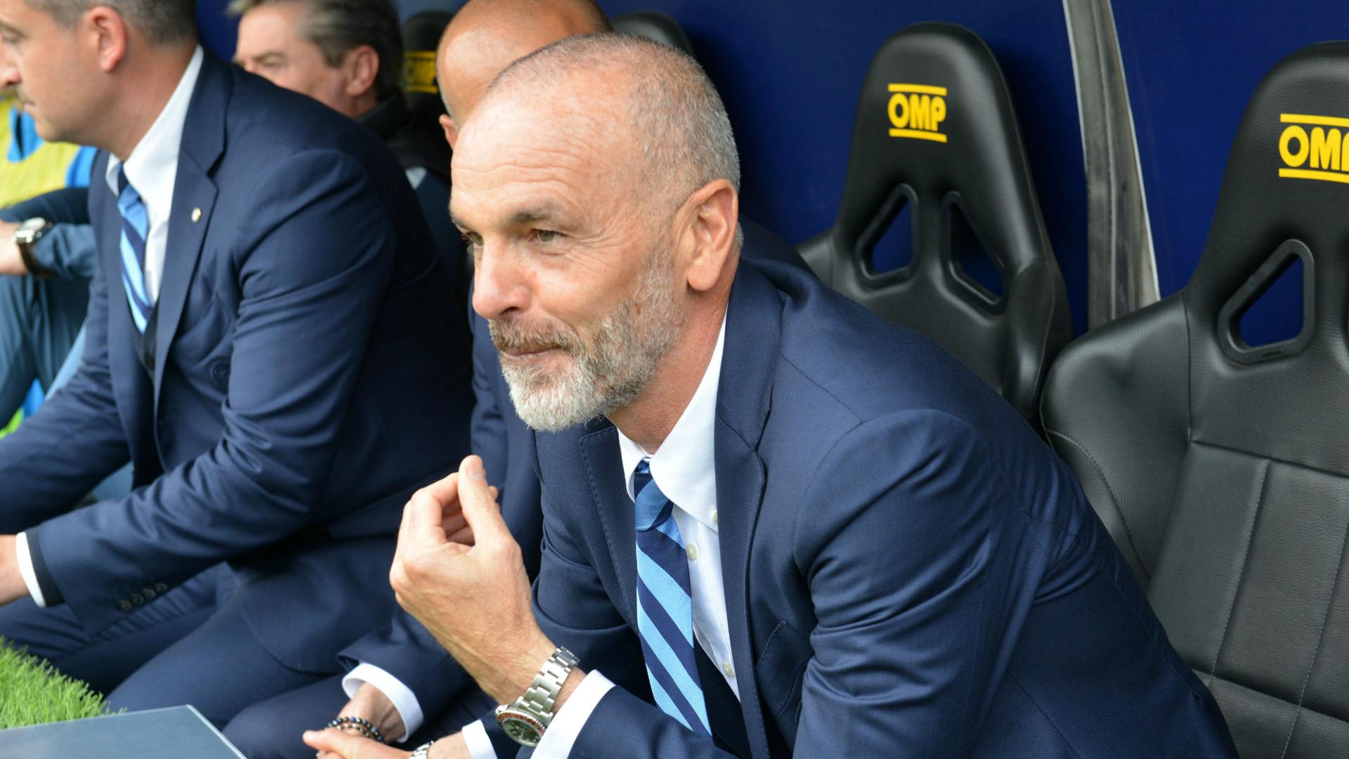 Fiorentina, attesa in settimana l'ufficialità di Pioli come nuovo tecnico