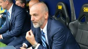 Stefano Pioli former Inter coach