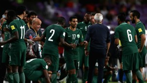 UAE - Saudi Arabia, Bert van Marwijk, WC Qualifying 08292017