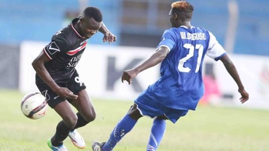 Gor Mahia v Nzoia Sugar Match Report, 11/03/2018
