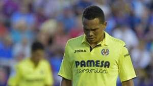 Carlos Bacca Villarreal