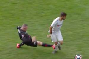 Rooney dc united mls red card