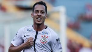 Rodriguinho Atletico-GO Corinthians Brasileirao Serie A 28052017