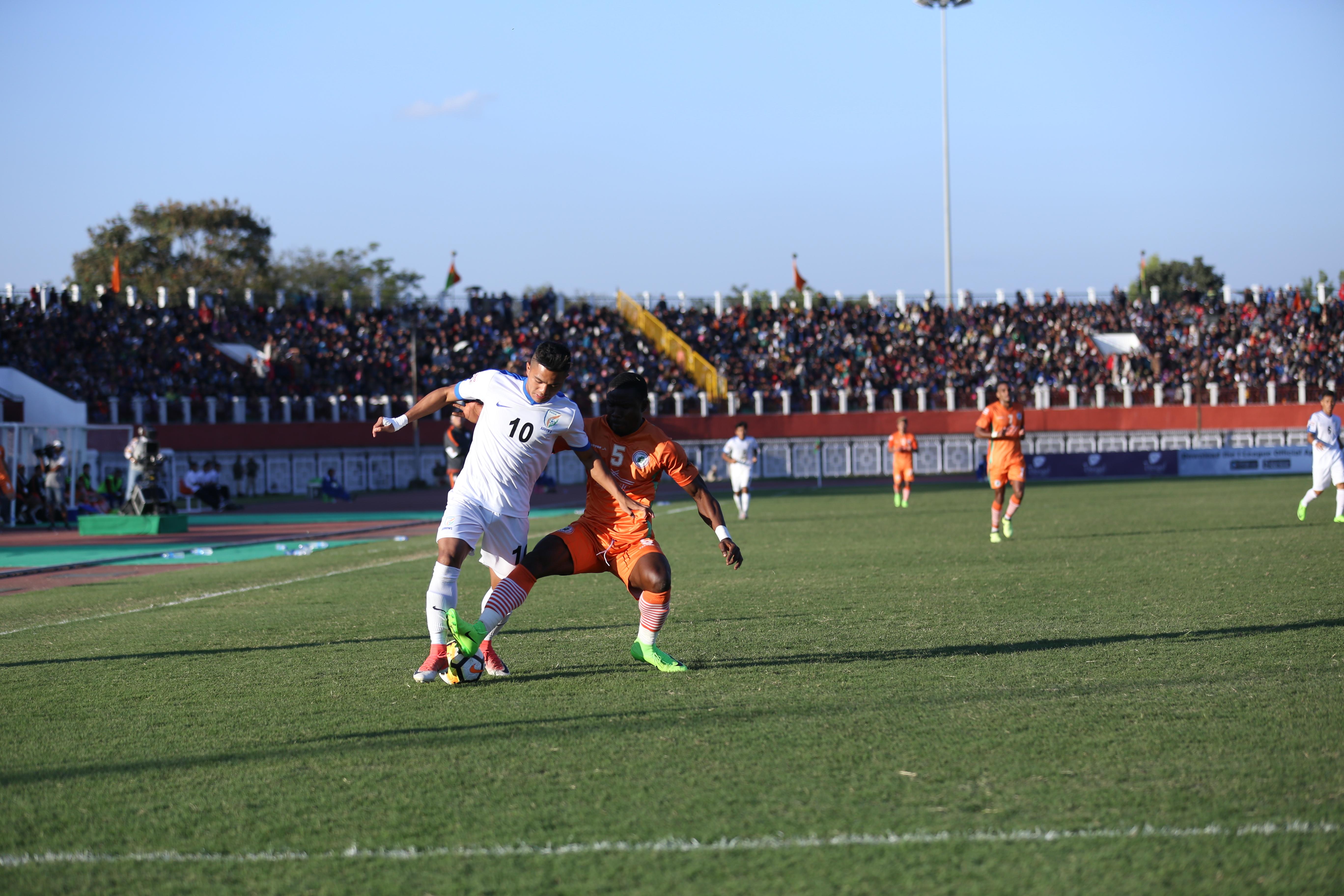 NEROCA FC Indian Arrows