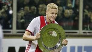 Donny van de Beek, Ajax, 05152019