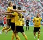 Momentos Campeões: A histórica geração belga