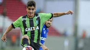 Gustavo Blanco América Mineiro