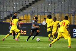 الترجي الرياضي التونسي والمريخ السوداني