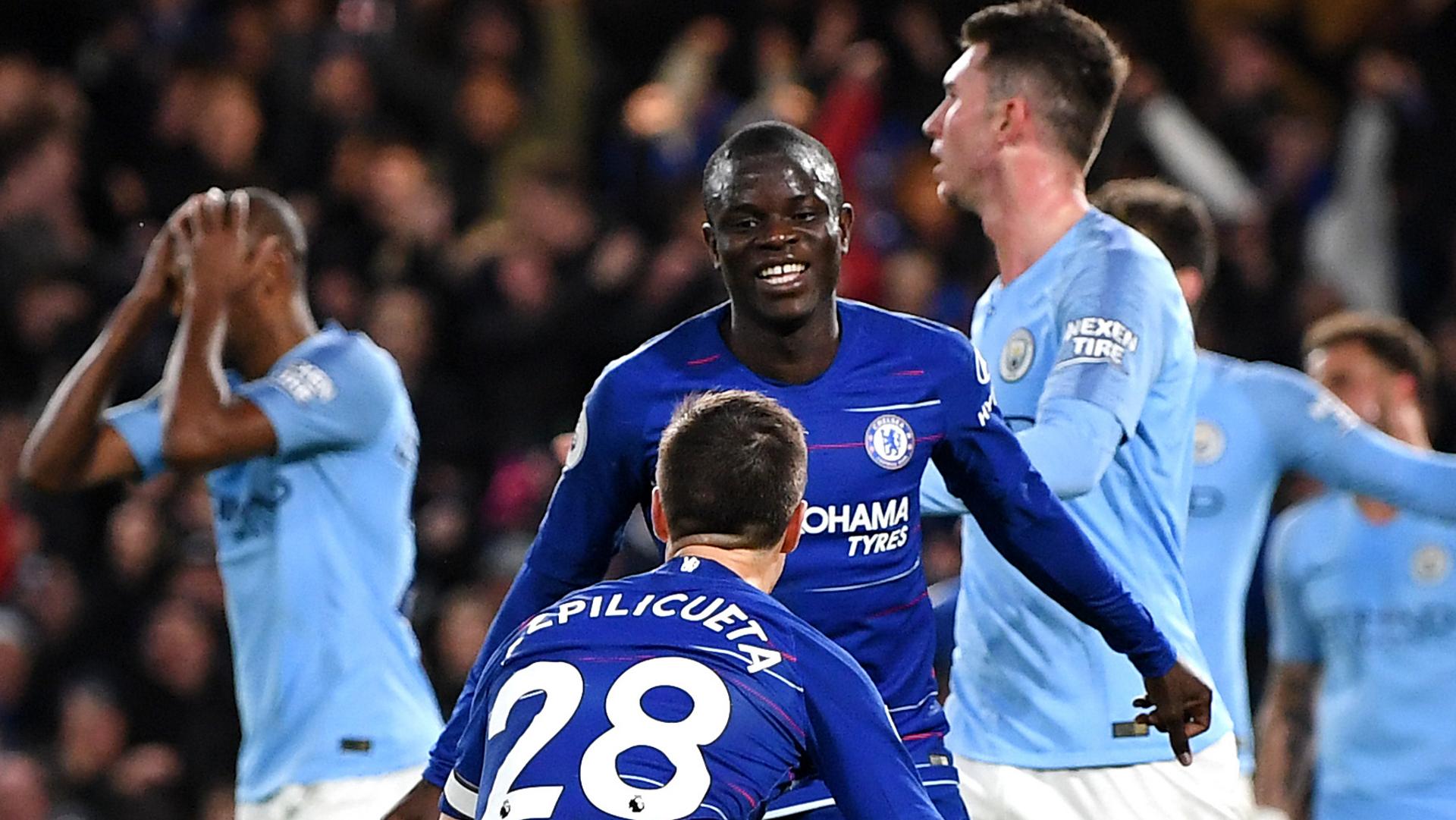 Thank You Chelsea Sarris Side Prove Man City Can Be Beaten Goalcom