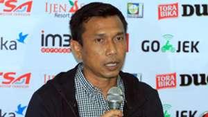 Widodo Cahyono Putro - Bali United