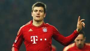Toni Kroos FC Bayern 17032012