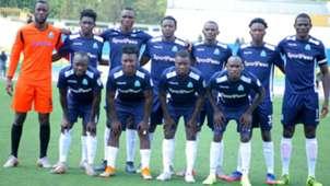 Gor Mahia FC in Cecafa.
