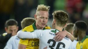 Tom Beugelsdijk, Groningen - ADO, Eredivisie 02112018