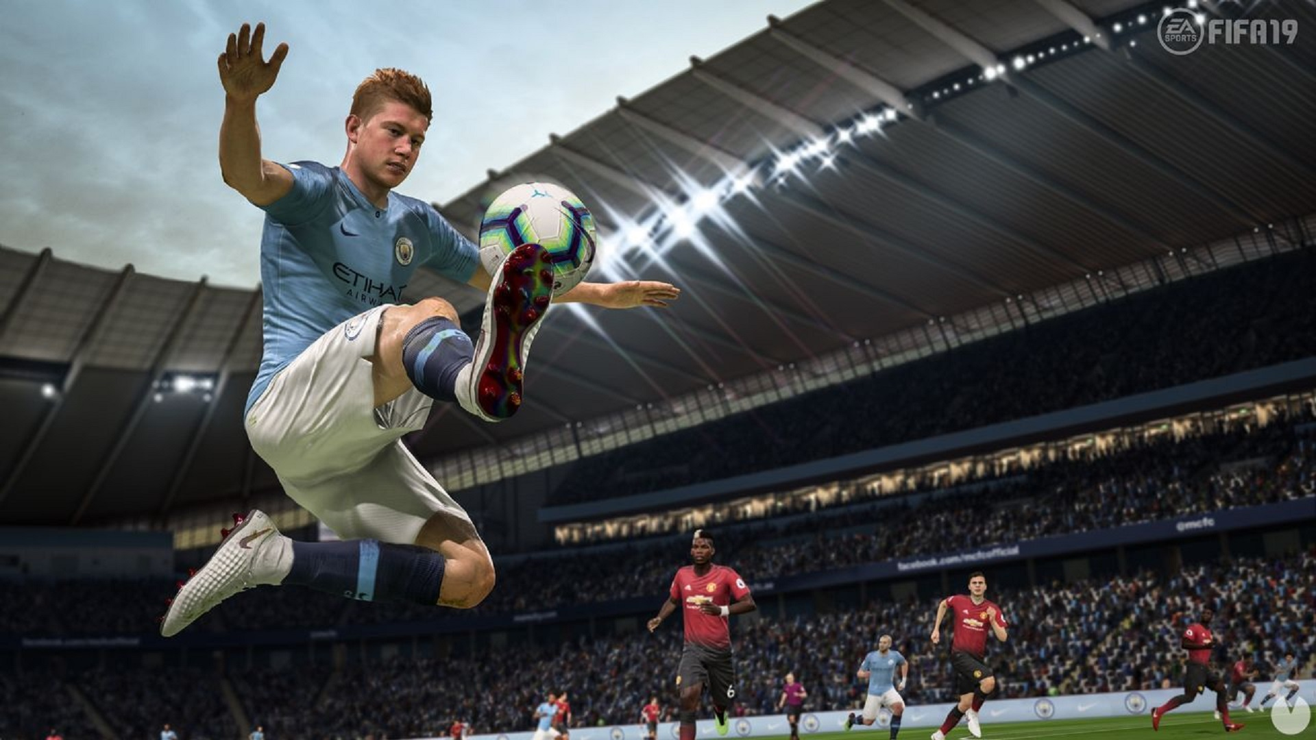 FIFA 19 Sistem Gereksinimleri Açıklandı resimi