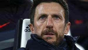 Di Francesco Juventus Roma Serie A