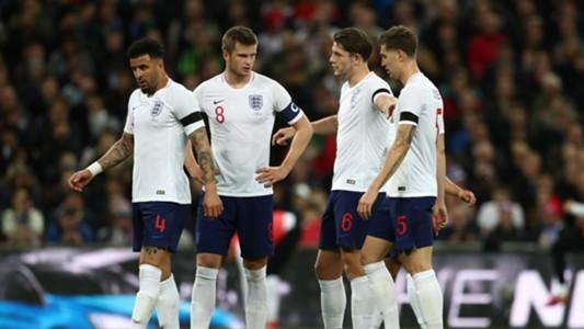 England Team 26032018