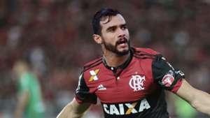 GFX Henrique Dourado Flamengo